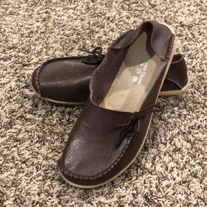 💥3 for $15 💥 Brown shoes